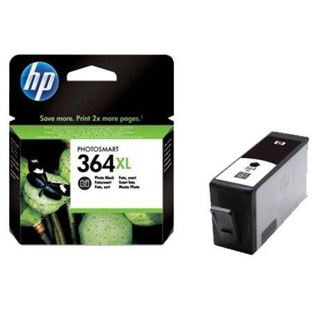 HP 364XL Photo Black Ink Cart/Vivera Ink