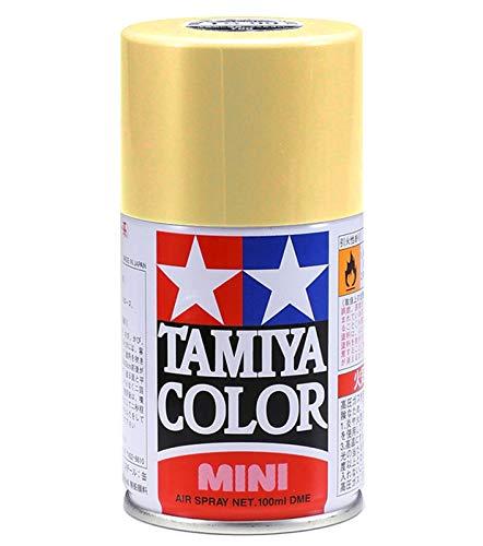 Tamiya America, Inc Spray Lacquer TS-46 Light Sand, TAM85046