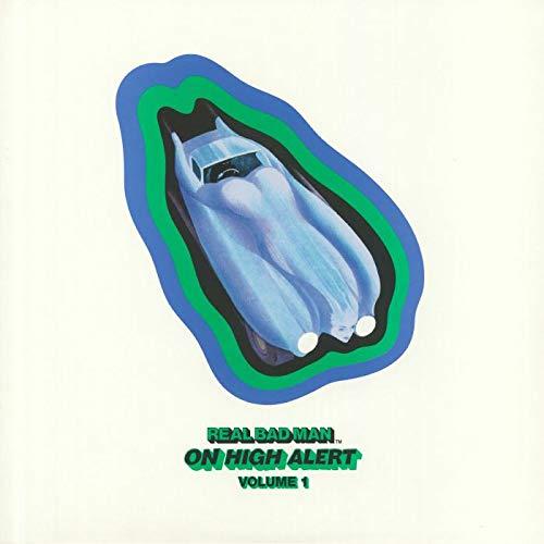On High Alert 1 [Vinyl LP]