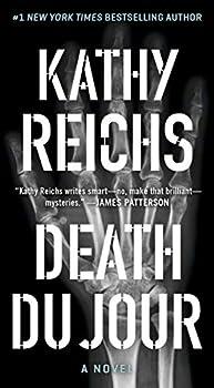 Death du Jour  2   A Temperance Brennan Novel