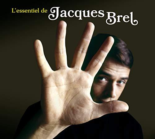 L\'Essentiel De Jacques BREL [Digipak] [Import]