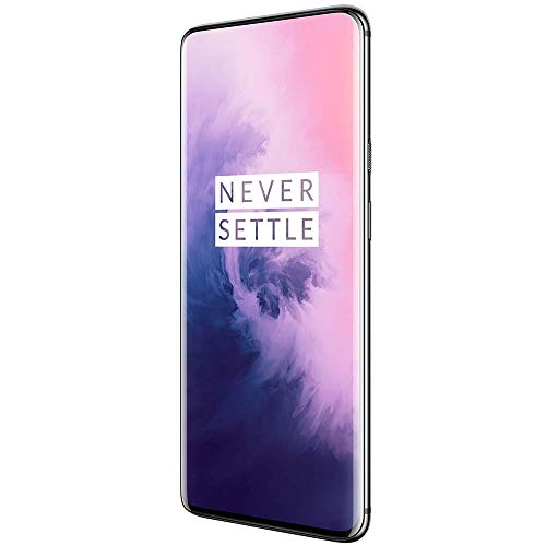 (Renewed) OnePlus 7 Pro (Mirror Grey, 6GB RAM, 128GB Storage)