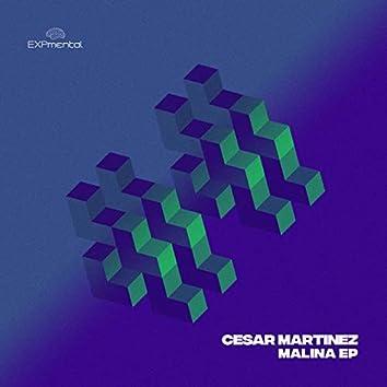 Malina EP