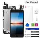 BuTure Écran pour iPhone 6 Remplacement de l'écran LCD avec Outils de Réparation...