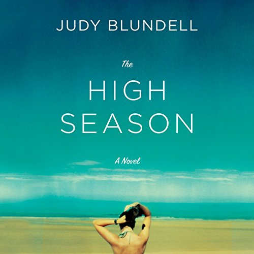 The High Season cover art