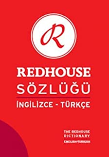 Milet-Redhouse English-Turkish Dictionary