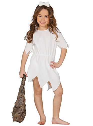 Guirca 83336 - Troglodita Infantil Talla 10-12 Años