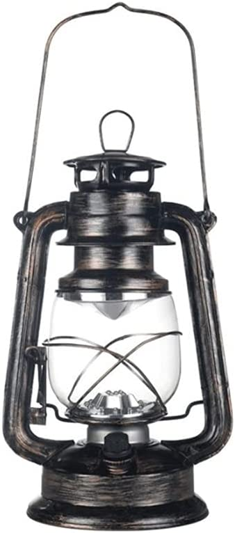 Kerosene Lamp Vintage Hurricane Lantern 12 Dimmer L with Switch ...