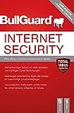 Bullguard Internet Security - 1 Jahr 5 Geräte [Online Code] -