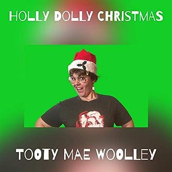 Holly Dolly Christmas