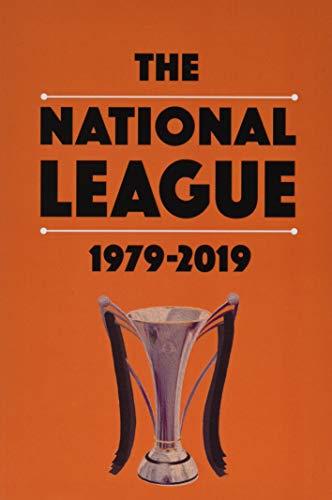 The National League 1979-2019