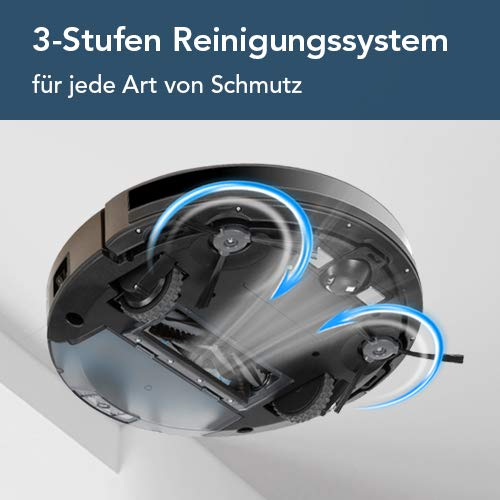 Ecovacs Robotics Deebot N79S kaufen  Bild 1*