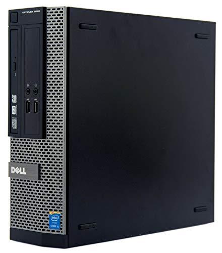 OptiPlex 3020 SFF PC Intel Core i3 4TH GEN 3.30GHz 8GB 500GB HD Win10-3