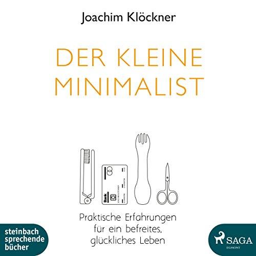 Der kleine Minimalist audiobook cover art