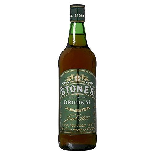 Stone`s Original Green Ginger Wine 0,70l