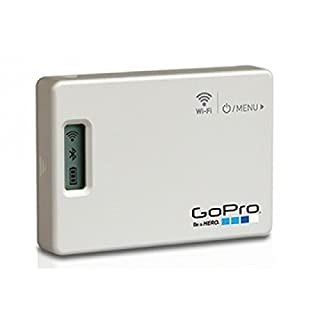 GoPro Actioncamzubehör Wi Fi Bacpac, 3661-037 (B008I3C14Y) | Amazon price tracker / tracking, Amazon price history charts, Amazon price watches, Amazon price drop alerts
