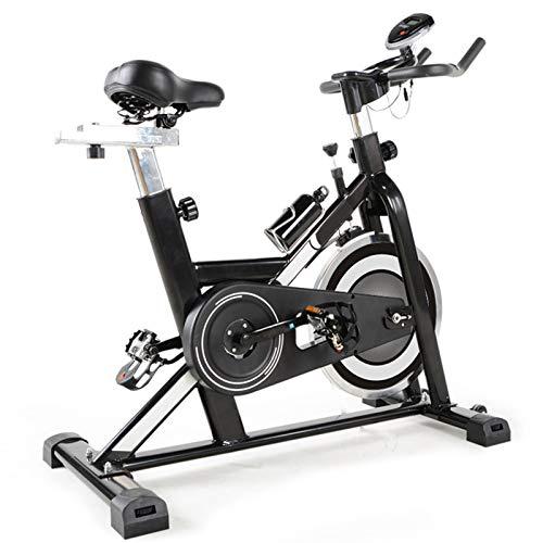 xingyu Bicicleta estática de ciclismo para interiores, rued