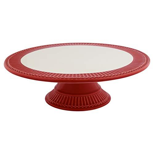 Alice Kuchenplatte red 28 cm