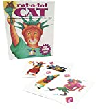 Gamewright Rat-a-tat Cat Game, Multicolour