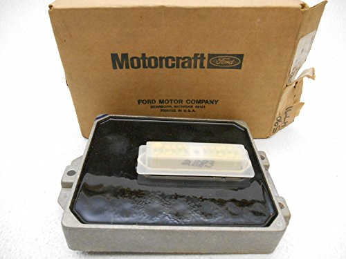 Ford NOS New OEM Engine Idle Speed Control Module Ranger E87F-9L513-BA