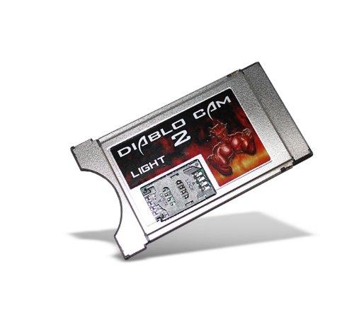 Duolabs Diablo Light Cam 2 CI Modul