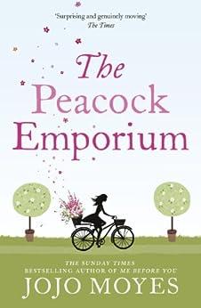 The Peacock Emporium: 'A charming and enchanting read' - Company (English Edition) por [Jojo Moyes]