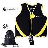 AquaTime Schwimmweste für Kinder (S)