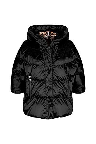 Sportalm W Down Cape 1 Schwarz, Damen Daunen Isolationsjacke, Größe 40 - Farbe Black
