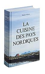 La Cuisine des Pays Nordiques de Magnus Nilsson