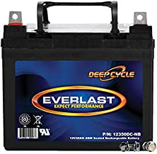 deep cycle rv battery 12v