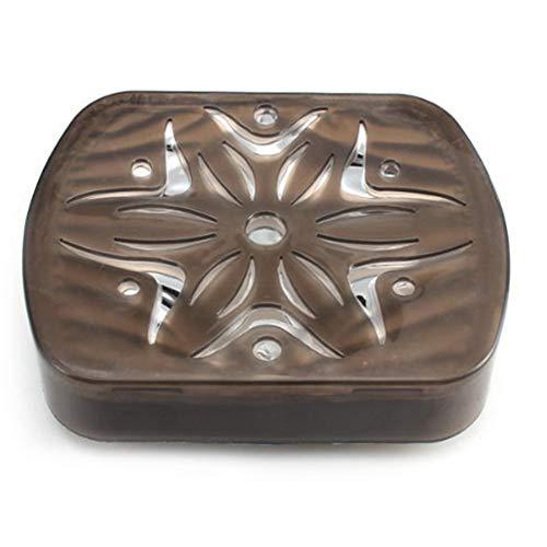 Alamor massief parfum Deodorant Balsam houtskool Essence luchtverfrissers voor auto thuiskantoor cologne