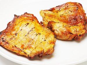 【3枚3枚】ローストチキン 骨無しもも肉3枚とむね肉3枚セット(thigh and breastroast chicken) 【鳥取県産】【ローストチキン】 冷蔵品