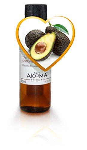 AKOMA Avocado Oil-125ml