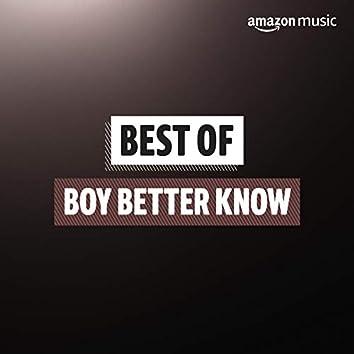 Best of Boy Better Know