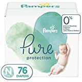 Diapers Newborn/Size 0 (