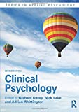 Image of Clinical Psychology (Topics in Applied Psychology)