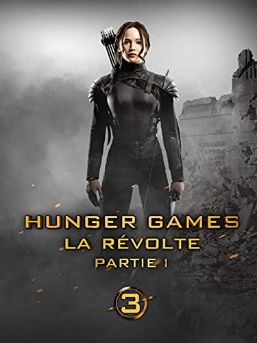 Hunger Games - la révolte [Partie 1]