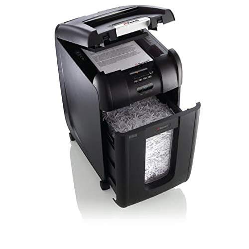 Fragmentadora de Papel, Swingline, 300X, Automática, 220v