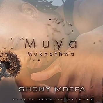 Muya Mukhethwa