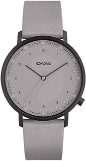Komono Men's W4054 Watch Grey