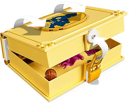 レゴDisney『ベルのプリンセスブック』