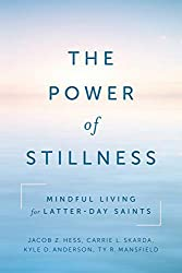 Peace and The Power of Stillness 1