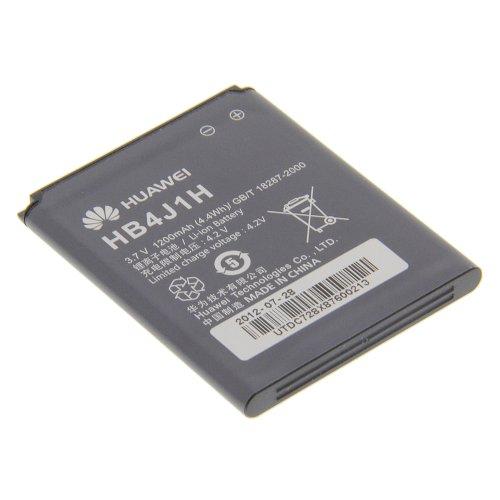 foto-kontor Original Akku Li-Ion HB4J1H für Huawei Ideos X3 U8150 U8160 C8500 V845