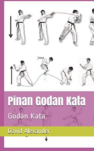 Pinan: Godan Kata (Shukokai Kata Booklet Series, Band 5)