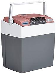 Mobicool G30 AC / DC - bærbar termoelektrisk køler med USB-port, 29 liter, 12 V og 230 V til bil, lastbil og stikkontakt, A +++
