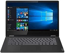 Lenovo Flex 14 2-in-1 Touchscreen Laptop, 8th Gen i5-8265U, 8GB RAM, 512GB SSD, 1080p, Backlit Keyboard, Fingerprint Reader