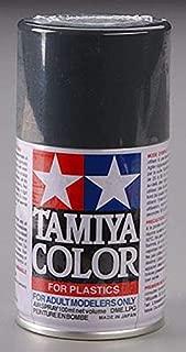 Tamiya America, Inc Spray Lacquer TS-4 German Grey, TAM85004