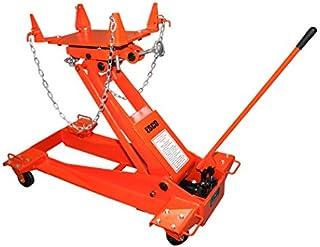 Esco 10812 2.2 Ton Heavy Duty Transmission Jack (4,400 lb Capacity)