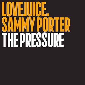 The Pressure (Edit)