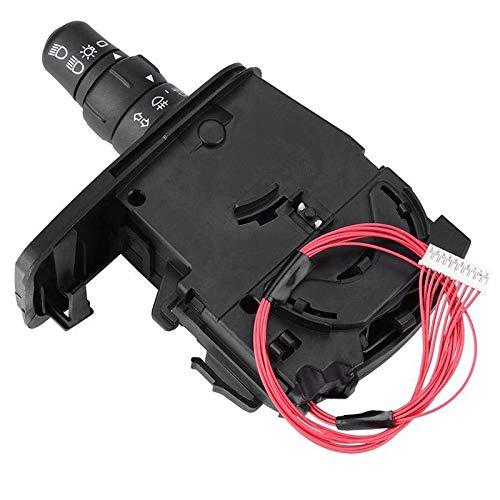Luz indicadora de interruptor Stalk para Clio III Modus Kangoo 1.2 1.5 8201590638
